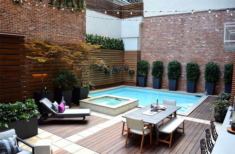 piscine-cour-interieure