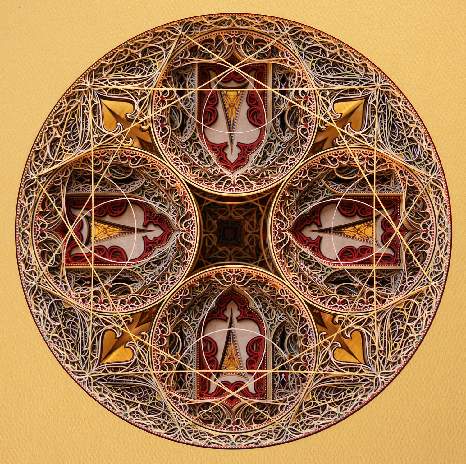 intricate-stained-glass-windows-colorful-laser-cut-paper-eric-standley-argos-strictlypaper