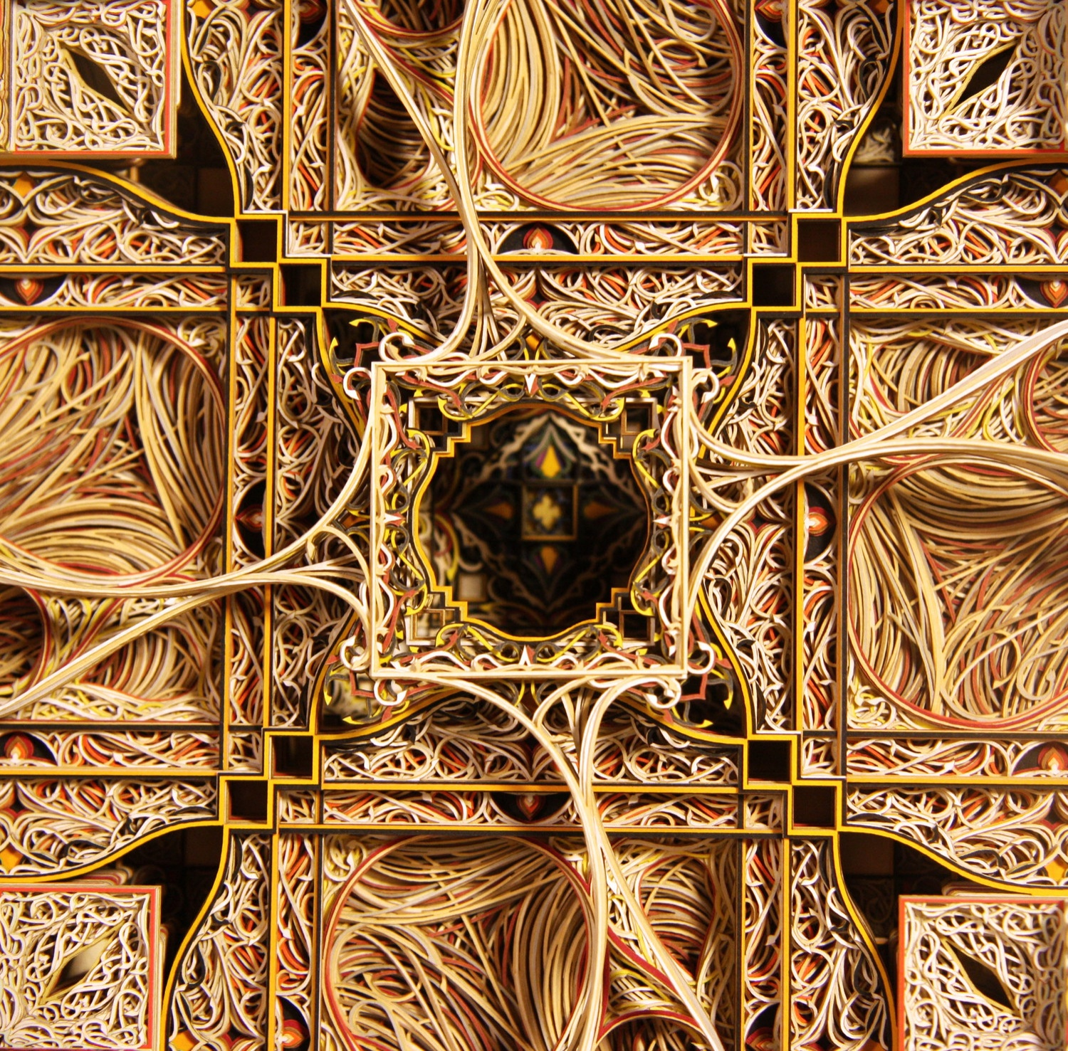 intricate-stained-glass-windows-colorful-laser-cut-paper-eric-standley-either-or-delta-detail-6-strictlypaper