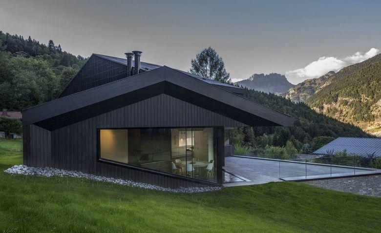 Жилье в горах купить дом сша флорида