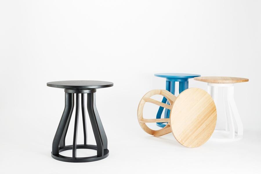 dessein-furniture_spool-stool_group_2