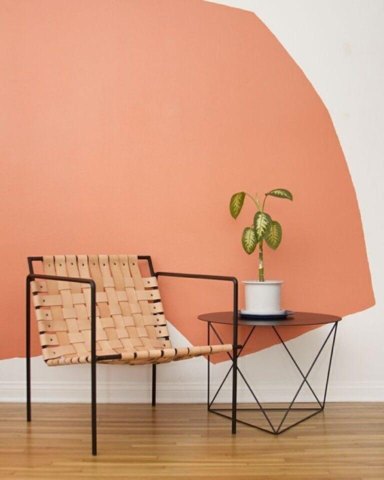 pastel-color-block-wall