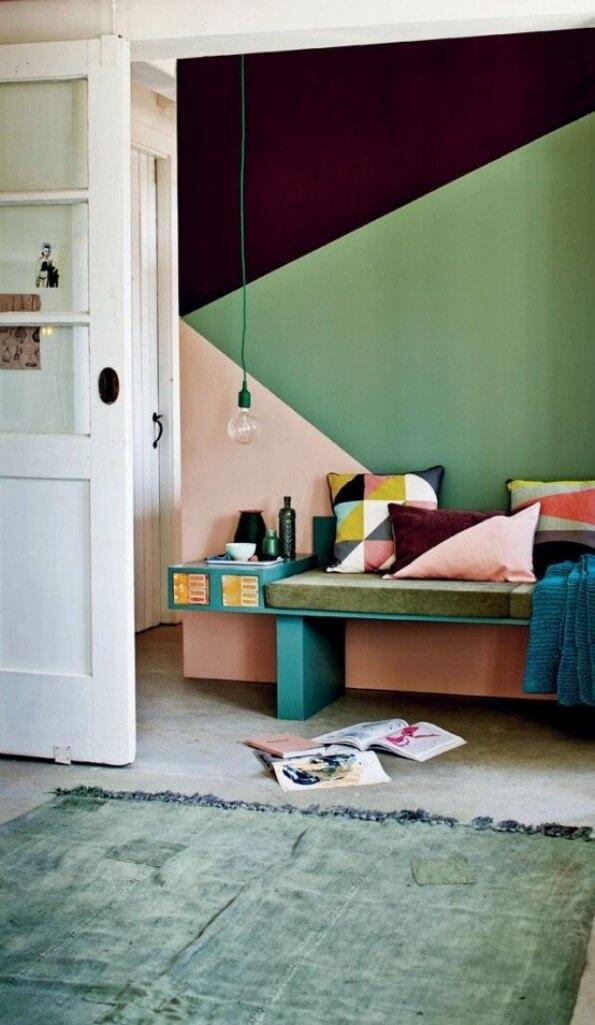 geometric-color-block-hallway