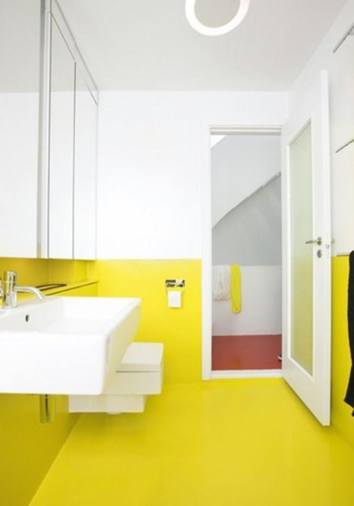color-block-bathroom