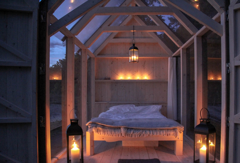 72h_cabin_interior_at_night