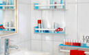 Стильная ванная комната 5 способов хранения косметики