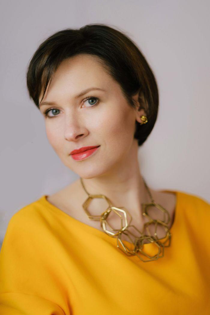 Ольга Замостьева www.instagram.com/zamostieva_design/, автор проекта