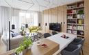 Метаморфоза квартиры для украинско-испанской пары