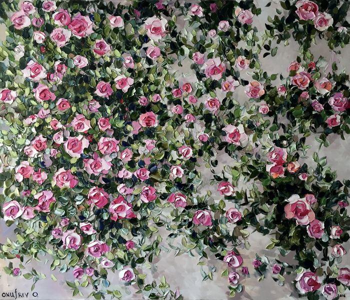 Трояндові фантазії