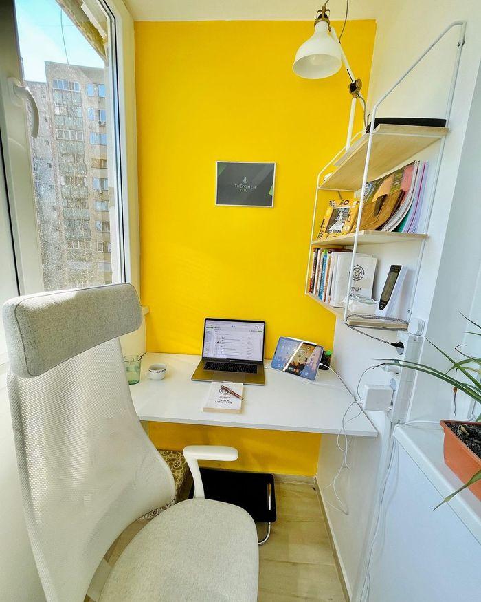 Домашний офис https://www.instagram.com/p/CQp4B2nhce1/