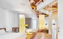 Барселонская квартира с сюрпризами зеркальных отражений
