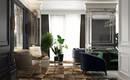 Жизнь на 18 кв. М элегантной парижской квартиры