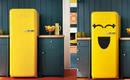 3 идеи изменить внешний вид холодильника. Мастер-класс