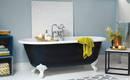 10 способов добавить изюминку в ванную комнату