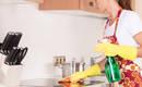 3 крутых совета по быстрой очистке кухни
