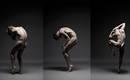 Изящество и красота тела в фотографиях Марка Хоппе