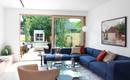 Искусство жить просто: узкий дом в Ванкувере