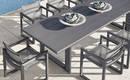 Простота и сложность уличной мебели Paloma от Марио Руиса