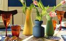 Дом в цветочных узорах: идеи от Zara Home
