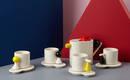 Красота и функциональность посуды в эстетике Баухауза