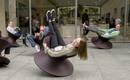Кресло-юла, которое сделает вас счастливыми