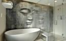 Фэн-шуй ванной привлекает богатство в дом