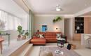 Удобная и светлая квартира для трех поколений