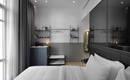 Идеи и приемы для современных интерьеров: отель The Modernist