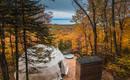 Шатры и купола: как современно отдохнуть на природе в холода