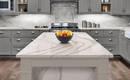 Как выбрать материал для кухонной столешницы