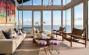 Роскошный дом отдыха на берегу залива