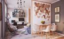 6 классных идей для небольшой комнаты