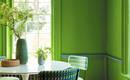 Премьера! Капсульная коллекция Green от Little Greene - свежая палитра аутентичных красок