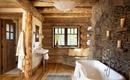 Пять самых красивых  стилей в обустройстве ванной комнаты
