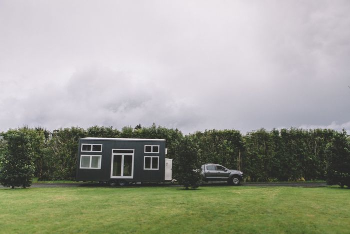 Фото: Jemma Wells Photography for Build Tiny Limited