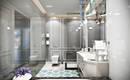 Не только плитка: 7 новых материалов для оформления стен в ванной