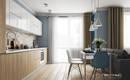 Кухня: новые способы использования пространства
