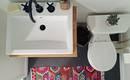 Маленькая ванная: 7 главных принципов комфортного помещения