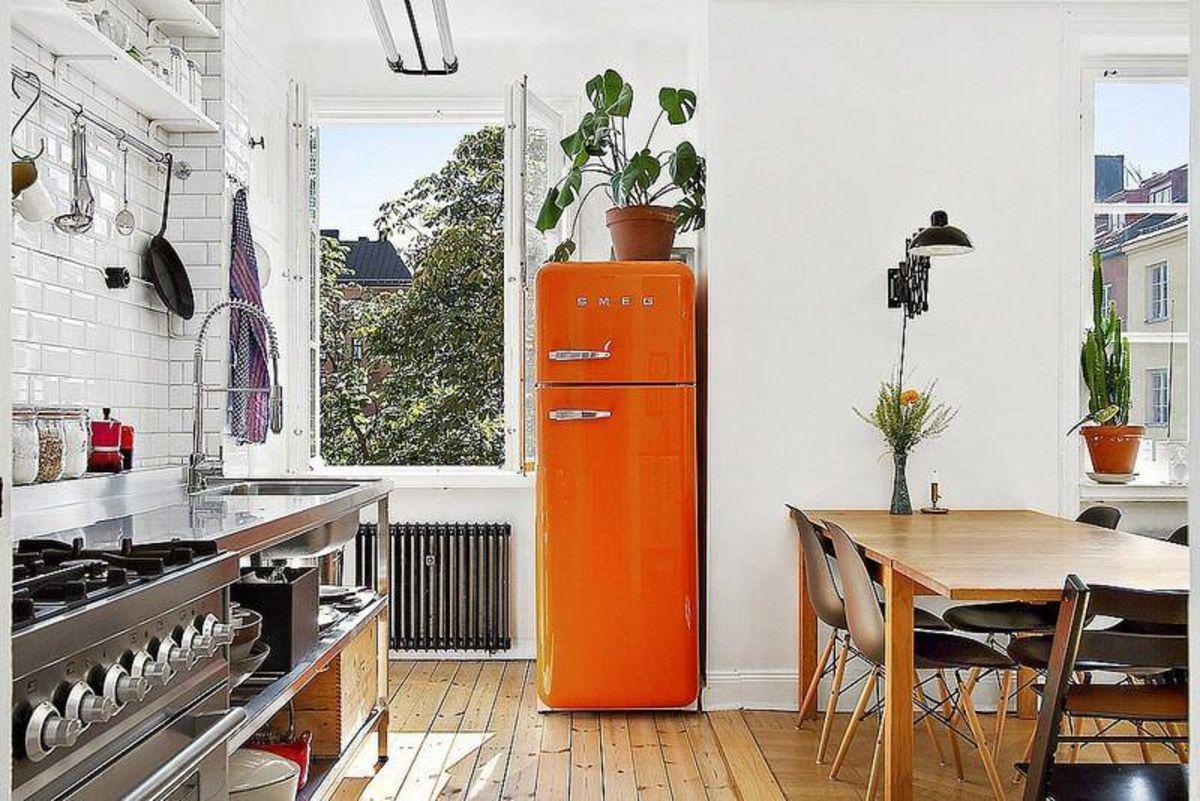 Выбираем бюджетный холодильник