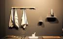 20 идей для хранения полотенец в современных ванных