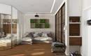 Маленькая квартира–студия: главные моменты в дизайне