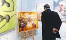 Відкриття галереї сучасного мистецтва в ЖК RYBALSKY