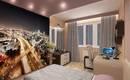 Удачный проект: женская комната в нежном скандинавском стиле