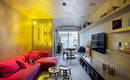 Неадекватная квартира для холостяка в нью-йоркском стиле High Low
