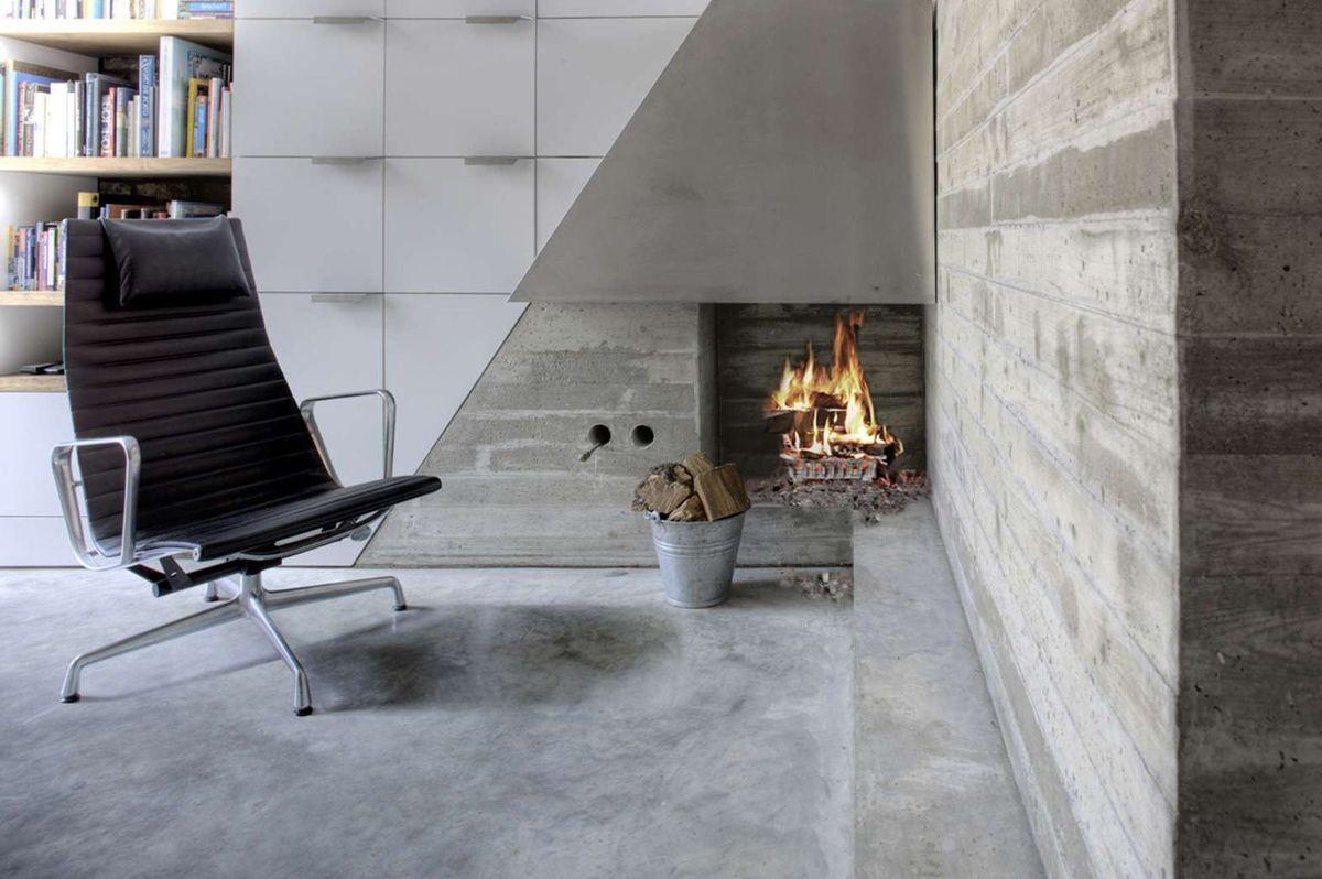 Архитектурный бетон для стены - какой выбрать?