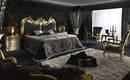 7 стильных идей для черных комнат