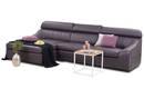 Где установить диван в гостиной? 4 практичные идеи
