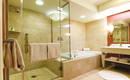 Как правильно выбрать освещение для ванной комнаты