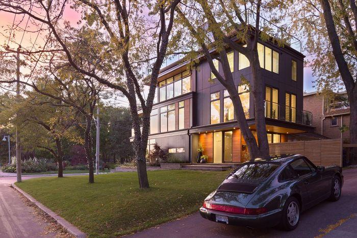 Фото: Altius Architecture