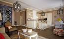 Дизайн кухни-гостиной в стиле Прованс: вдохновляющее пространство